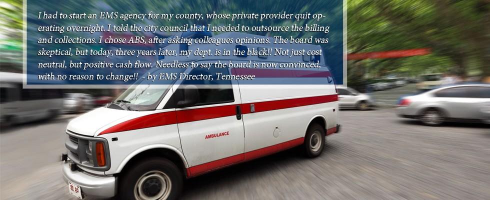 Ambulance Billing Systems Inc Preferred Medical